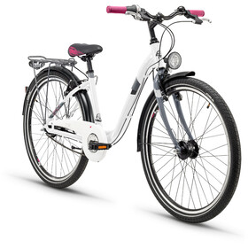 s'cool chiX 26 7-S alloy White/Anthrazit